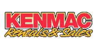 KENMAC Rentals & Sales